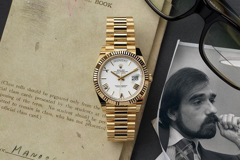 best luxury brands rolex - Luxe Digital