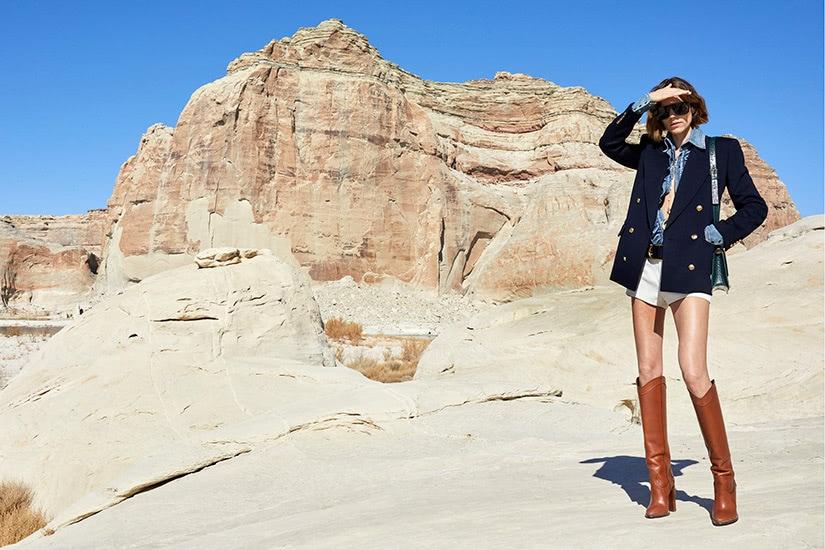 best luxury brands yves saint laurent - Luxe Digital