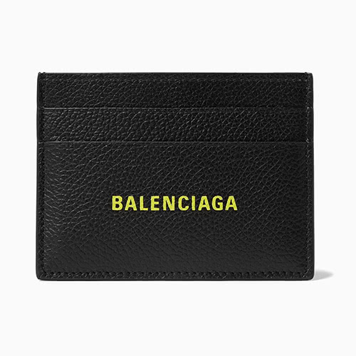 best luxury brands balenciaga men card holder - Luxe Digital