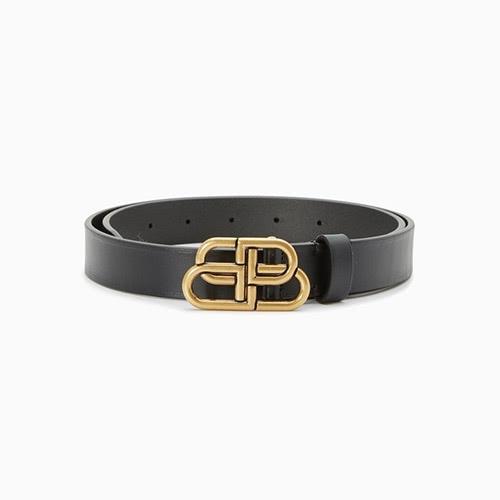 best luxury brands balenciaga women belt - Luxe Digital