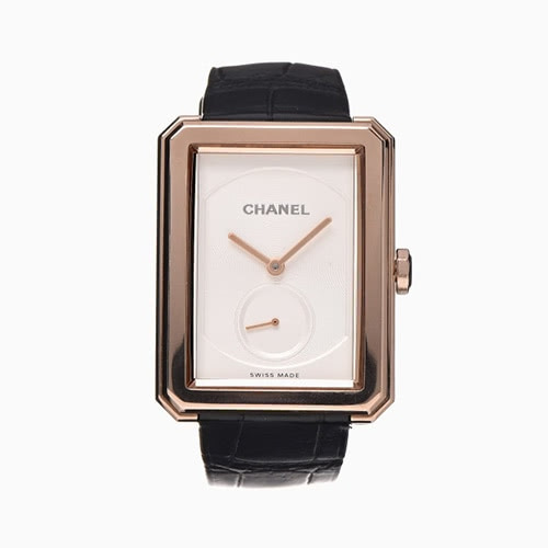 best luxury brands chanel men watch - Luxe Digital