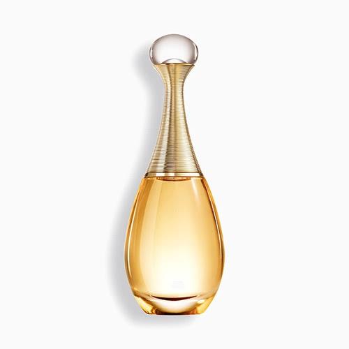 best luxury brands dior women j'adore - Luxe Digital