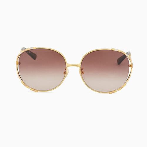 best luxury brands gucci women sunglasses - Luxe Digital