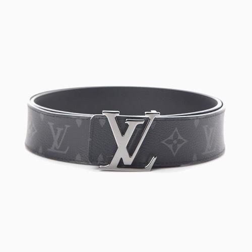 best luxury brands louis vuitton men belt - Luxe Digital
