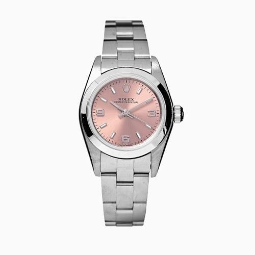 best luxury brands rolex women oyster perpetual datejust steel - Luxe Digital