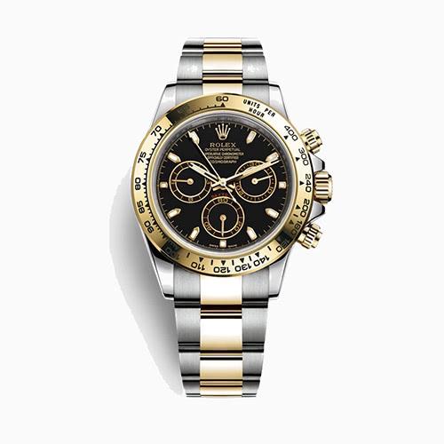 best luxury brands rolex men cosmograph daytona - Luxe Digital