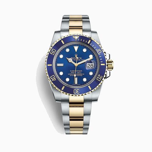 best luxury brands rolex men submariner - Luxe Digital