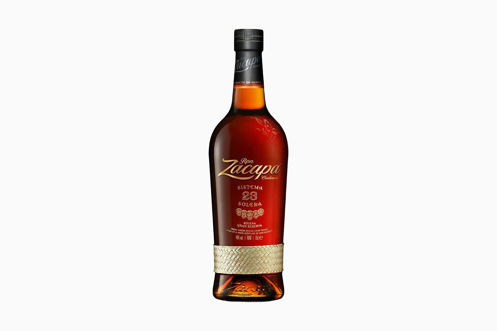 best rum brand ron zacapa review - Luxe Digital