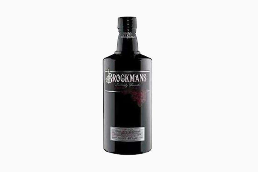 best gin brands brockmans - Luxe Digital