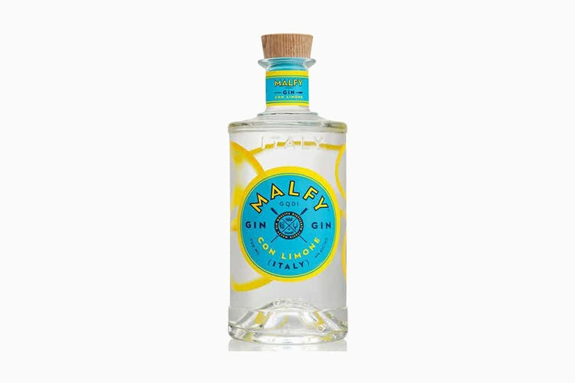 best gin brands malfy con limone - Luxe Digital
