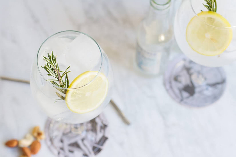 best gin brands in the world - Luxe Digital