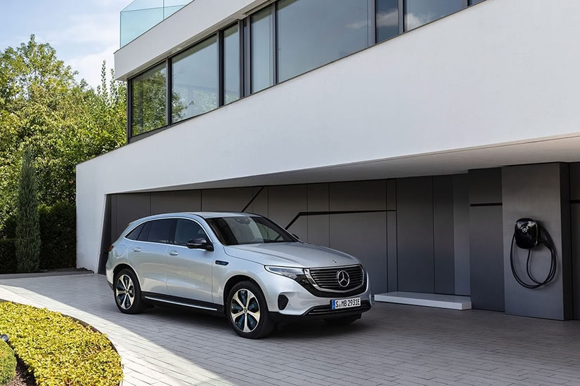 electric cars best luxury suv luxe digital