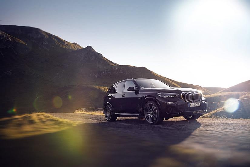 bmw x5 best luxury suv luxe digital