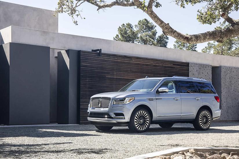lincoln navigator best luxury suv luxe digital