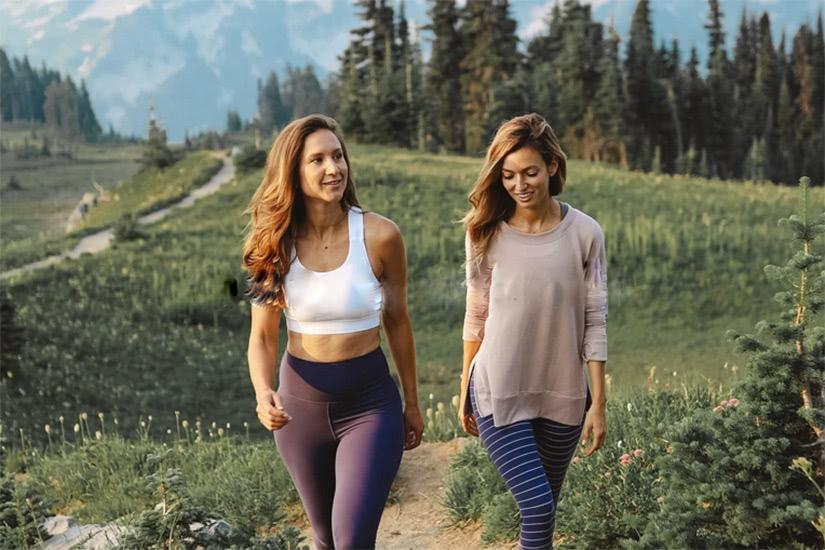 best women activewear athleisure brands Glyder - Luxe Digital
