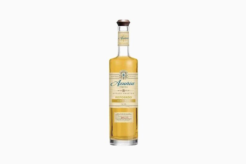 best tequila brands azunia reposado - Luxe Digital