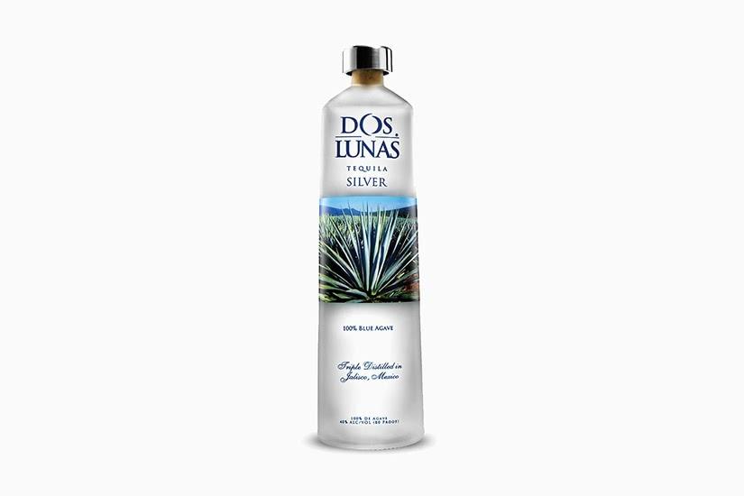 best tequila brands dos lunas silver - Luxe Digital