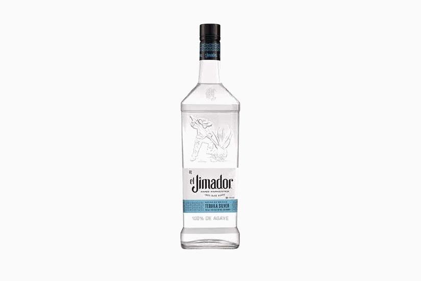 best tequila brands el jimador silver - Luxe Digital
