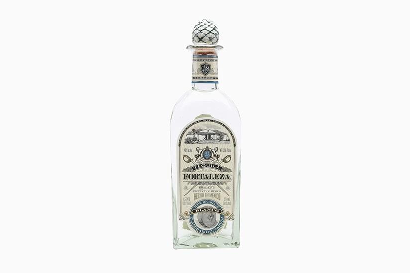 best tequila brands fortaleza anejo - Luxe Digital