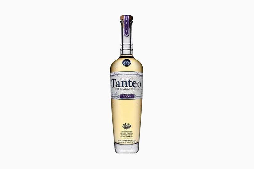 best tequila brands tanteo cocoa - Luxe Digital