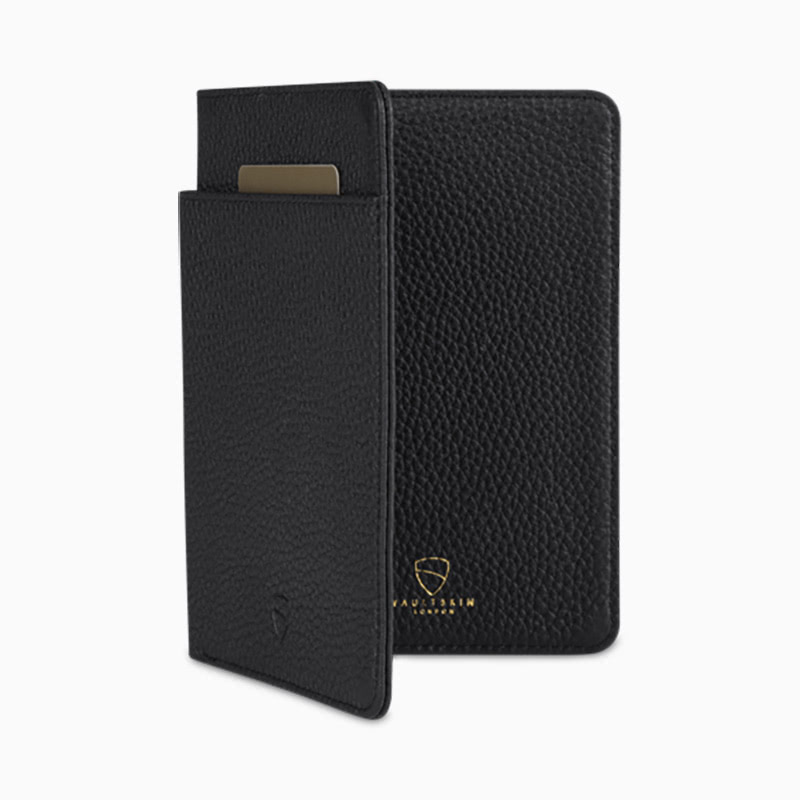 vaultskin kensington passport wallet review - Luxe Digital