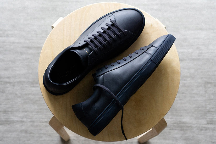 direct-to-consumer business strategy Oliver Cabell sneakers - Luxe Digital