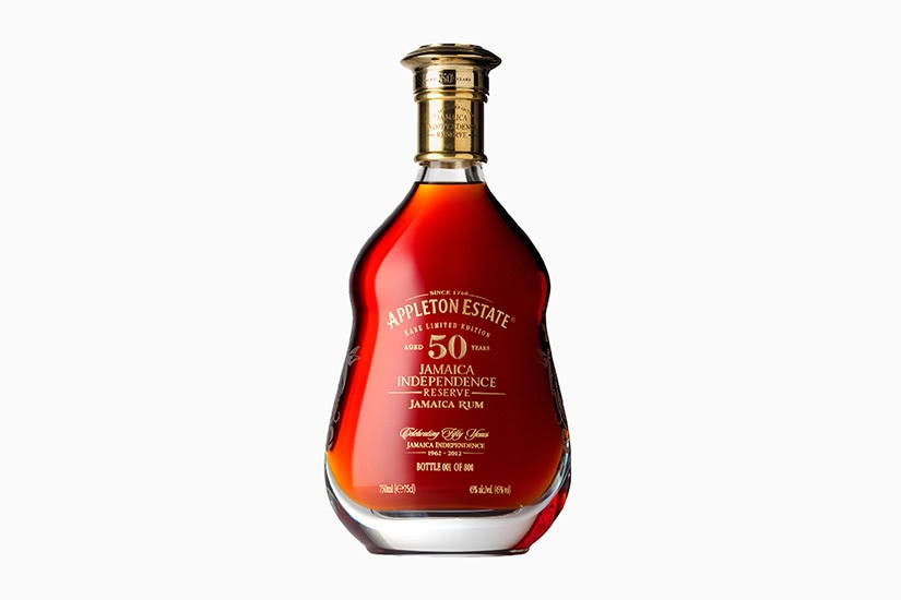 best rum sipping brands appleton estate - Luxe Digital
