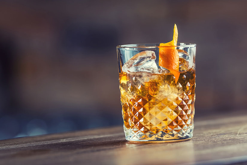 best rum sipping brands dark and stormy cocktail - Luxe Digital