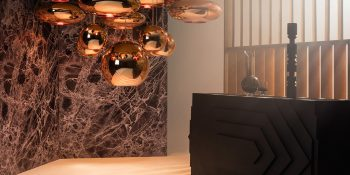 Tom Dixon home interior luxury design - Luxe Digital