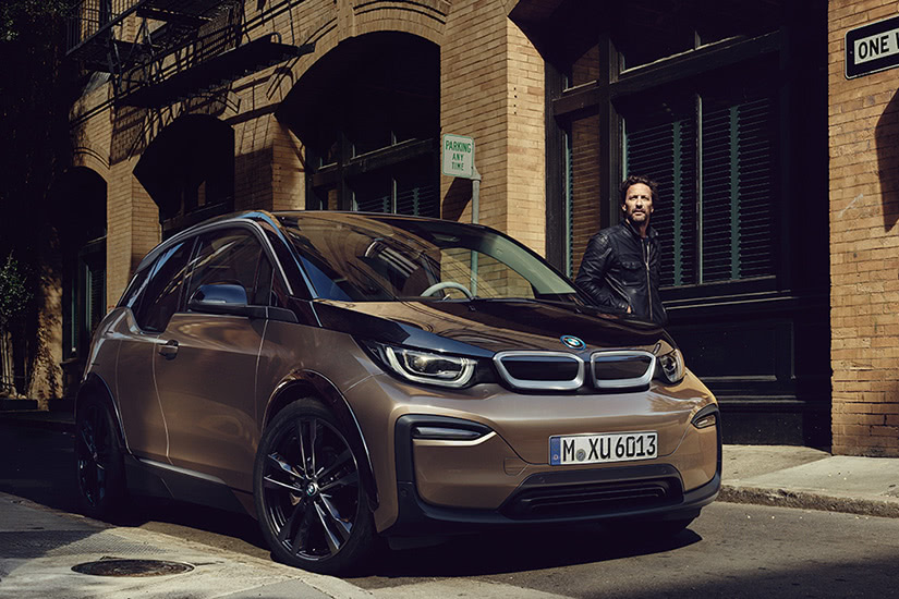 best electric cars luxury bmw i3 series - Luxe Digital