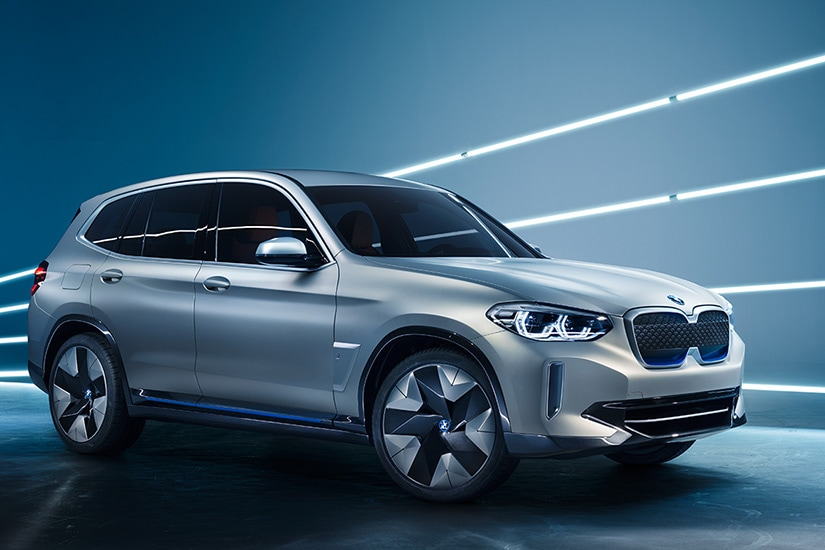 best electric cars luxury bmw x3 suv - Luxe Digital