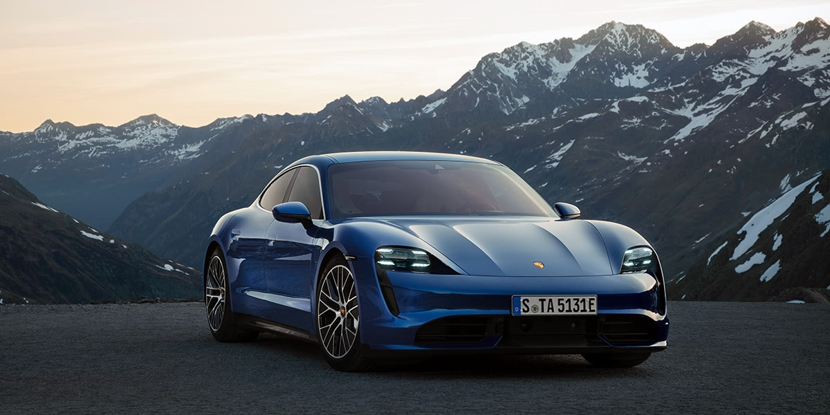 Drive Into The Future: The Best Luxury Electric Cars In The World