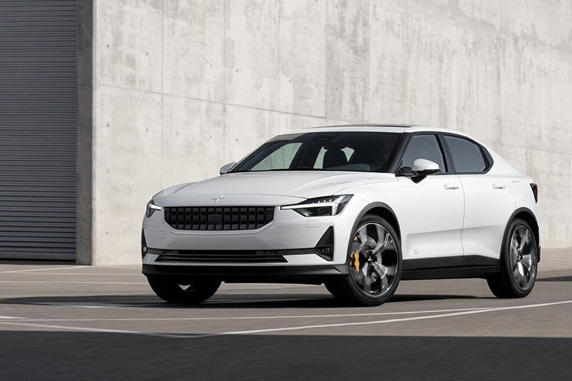 best electric cars luxury polestar 2 - Luxe Digital