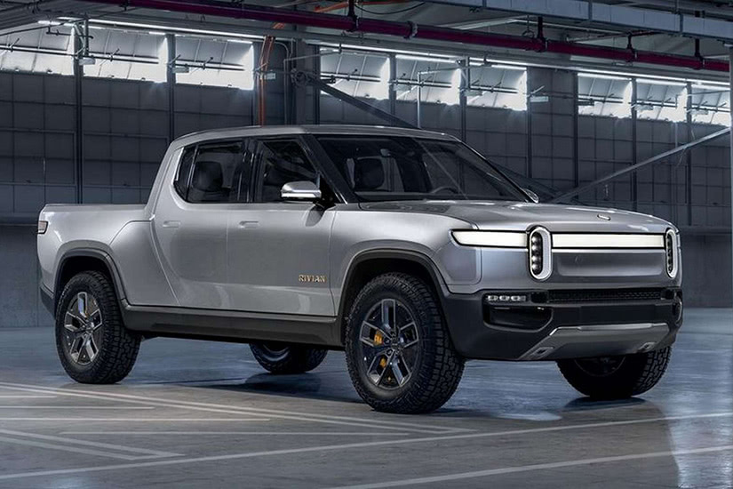 best electric cars luxury rivian r1t truck - Luxe Digital