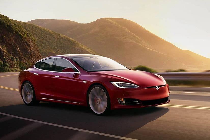 best electric cars luxury tesla model s - Luxe Digital