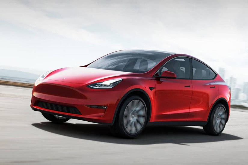 best electric cars luxury tesla model y - Luxe Digital
