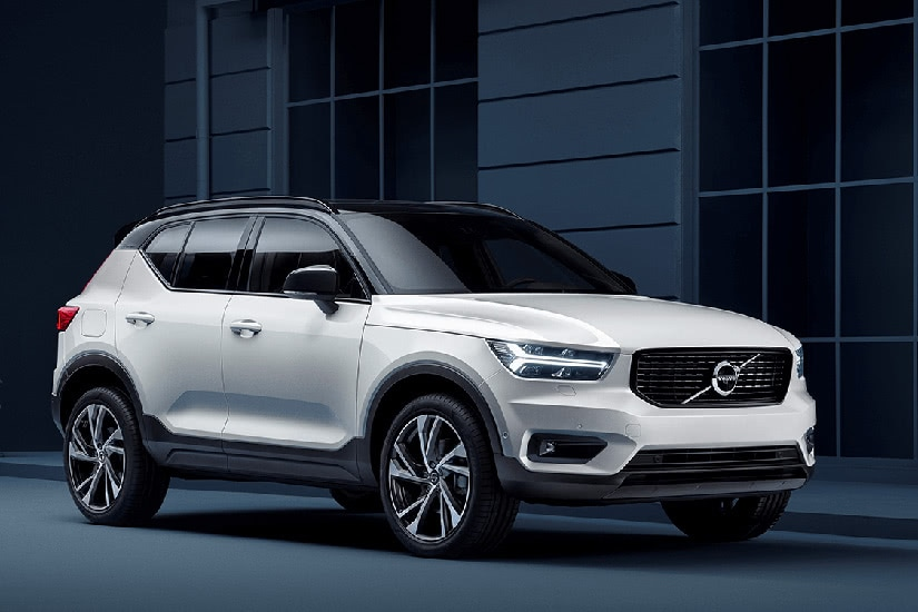 best electric cars luxury volvo xc40 - Luxe Digital