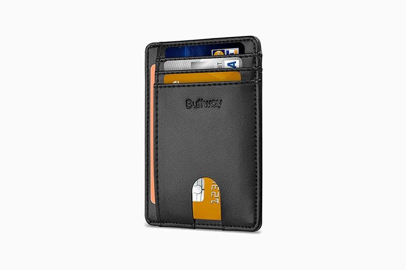 best wallets men buffway slim value cheap - Luxe Digital