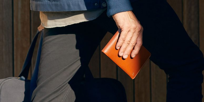 The Ultimate Minimalist Wallets For Men: Functionality Meets Style