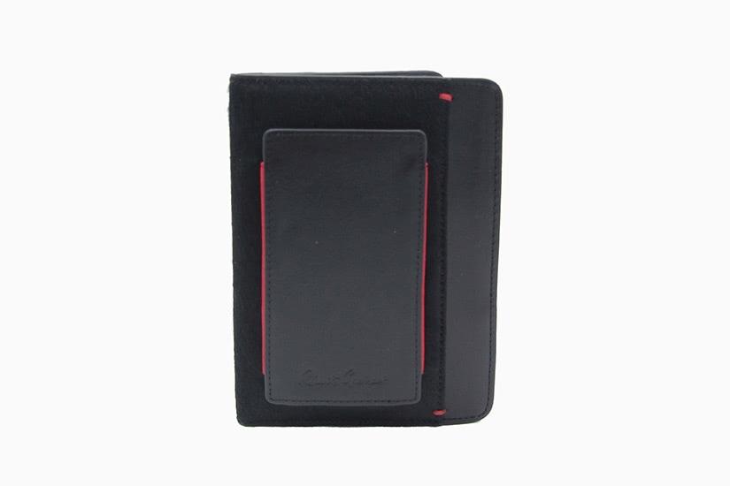 best wallets men robert graham leather - Luxe Digital
