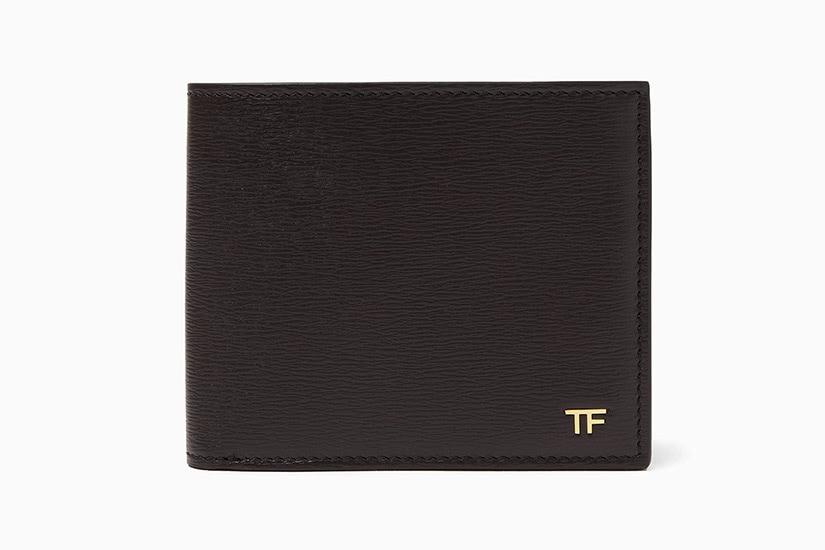 best wallets men tom ford leather bifold luxury designer - Luxe Digital