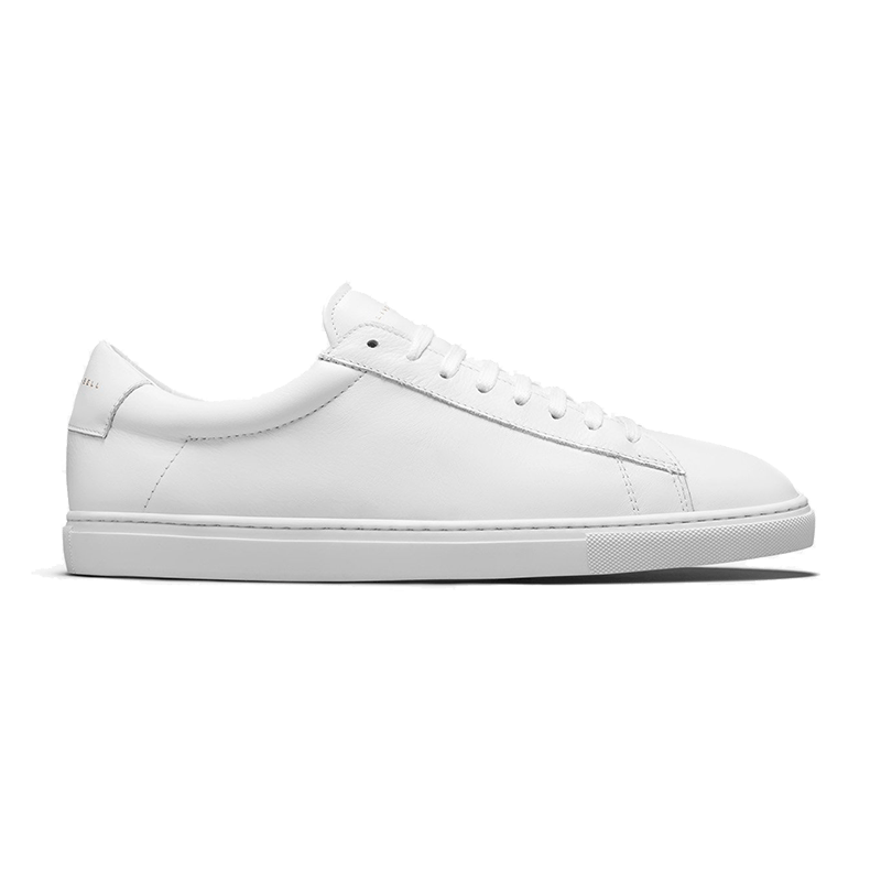best overall men sneakers oliver cabell low top white - Luxe Digital