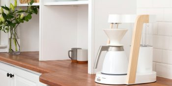 best coffee maker ratio eight luxe digital