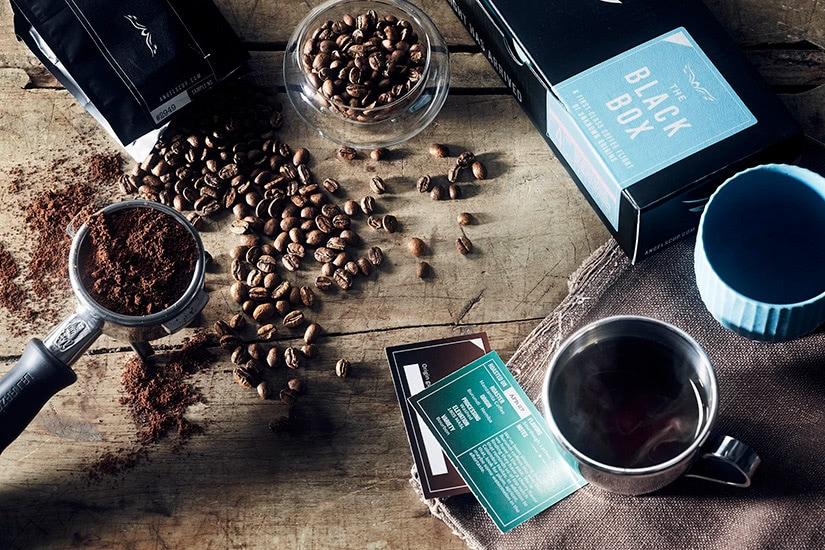 best coffee beans brands arabica angels cup - Luxe Digital