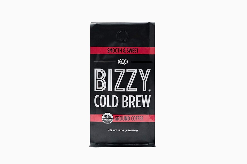 best coffee beans brands cold brew bizzy - Luxe Digital