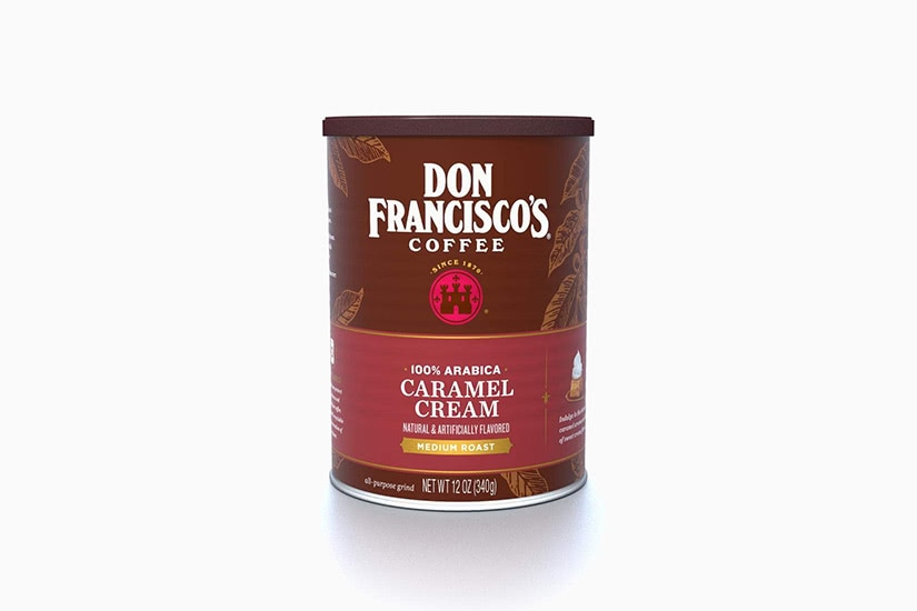 best coffee beans brands flavoured don francisco - Luxe Digital