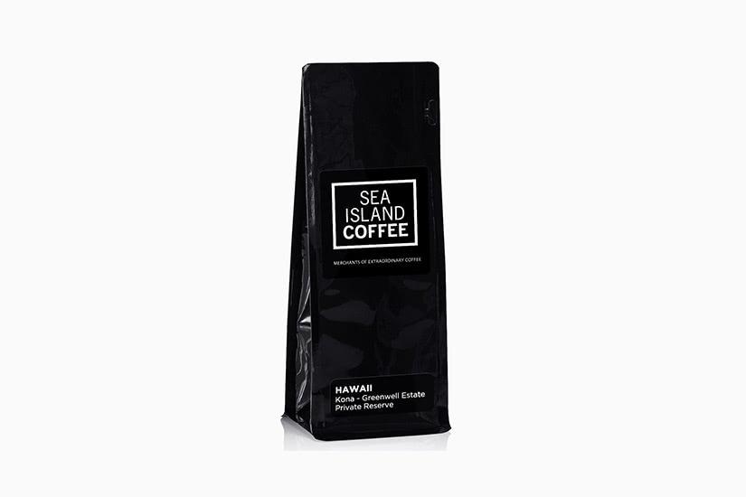 best coffee beans brands hawaiian sea island - Luxe Digital