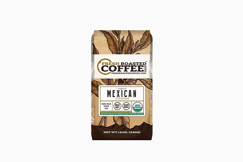best coffee beans brands mexican fresh roasted - Luxe Digital