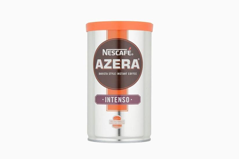 best coffee beans brands nescafe azera intenso instant - Luxe Digital
