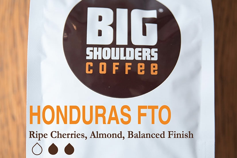 best coffee beans brands organic big shoulders - Luxe Digital